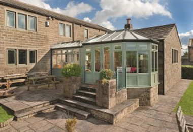 Conservatory Installers Hampshire